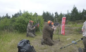 Hunting Field Shooting Event