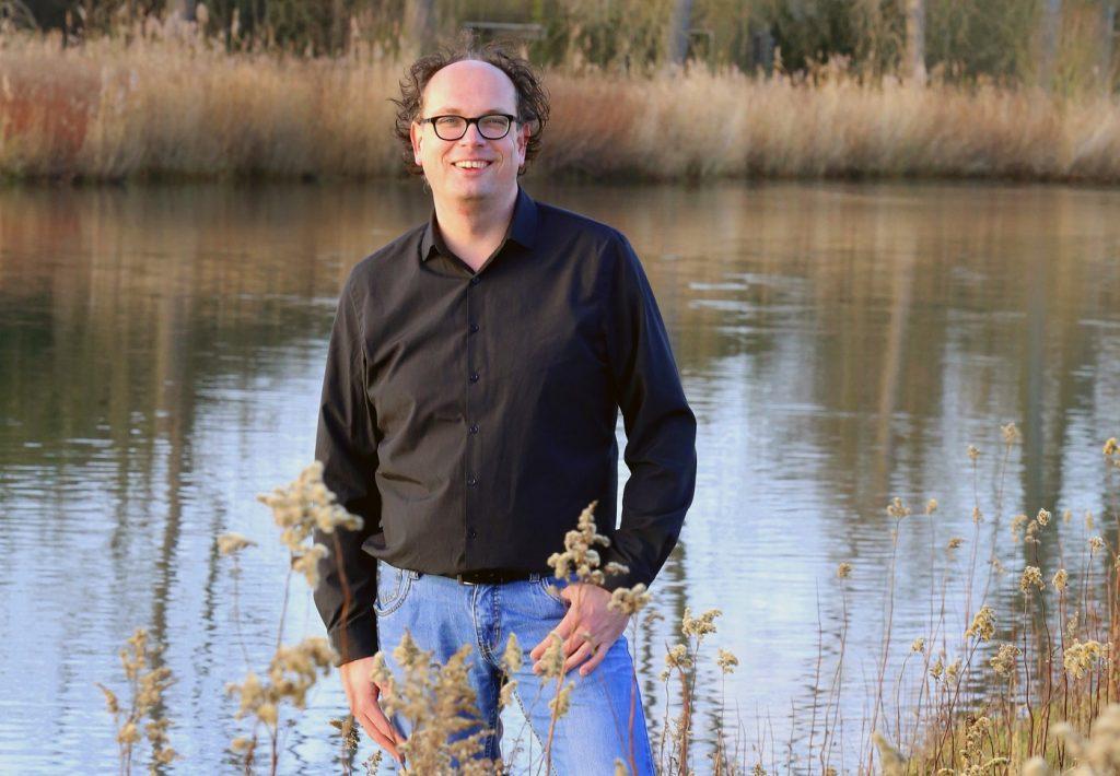 Peter Jansen promoveerde op de communicatie over natuur, Framing Nature.