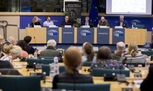 Conferentie over predatiebeheer voor behoud van weidevogels – Europees Parlement