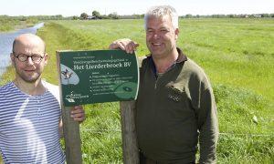 Boeren willen weidevogel redden – De Telegraaf