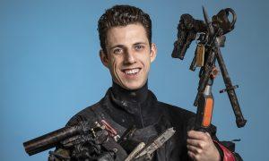 Als het echt link wordt, halen we de EOD erbij – portret van Nick Schoof in Buit 1 2019