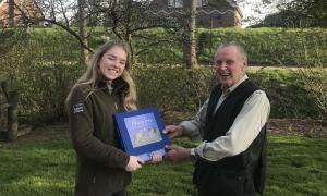 Persbericht – Joost Kant ganzen(ver)jager van het jaar, vrijwillige inzet van Animal Rights en Dierenbescherming geflopt