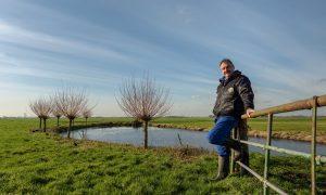 Henk Pelleboer: 'Vogelbescherming en jagers verlaten eigen eilandjes' – Interview Buit 1 2019
