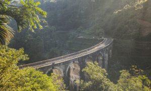 Sri Lanka – Reizen in Buit 1