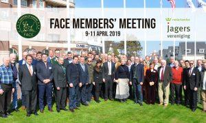 FACE benoemt David Scallan tot secretaris-generaal, Jagersvereniging gastheer voor Europese conferentie