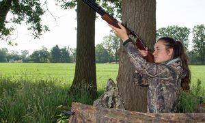 Bijna 900 jachtcursisten doen praktijkexamens, jagersbestand wordt jonger