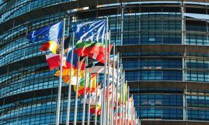 Europese Parlementsverkiezingen – 23 mei 2019