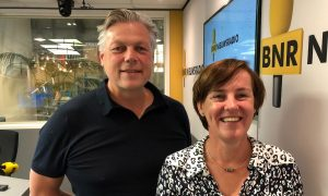 BNR's Big Five van de communicatie – Janneke Eigeman