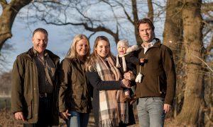 Jagende families: verbondenheid in het jachtveld – Buit 1, 2018