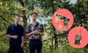 Er sluipen stropers door Nederland, maar hoeveel precies weet niemand – NOS