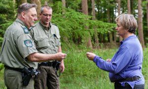 VVD stelt vragen over de bewapening van boswachters