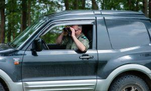 UPDATE! – Natuurgebieden onveiliger omdat boswachters pepperspray en wapenstok moeten inleveren – Hart van Nederland