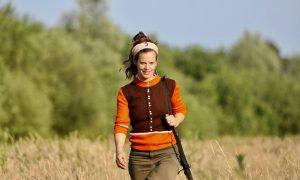 Marijke (36) was veganist, maar is nu jager – LINDA.