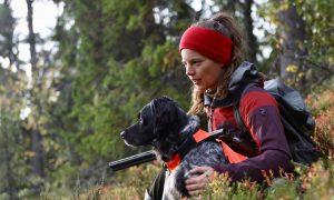 Hoe ik een jager werd – Marijke Ottema in De Jager