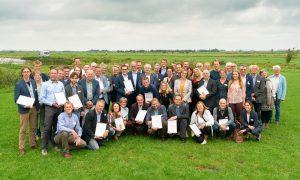 Jagersvereniging partner Deltaplan Biodiversiteitsherstel –  Samen voor biodiversiteit
