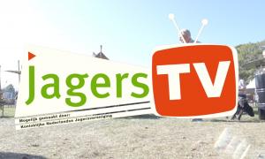 Bekijk nu de nieuwe aflevering van JagersTV! – Aflevering 3