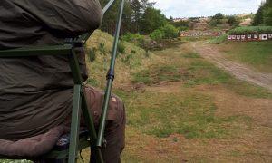 Beter leren schieten 100-200-300m Schietvaardigheidstraining Hille