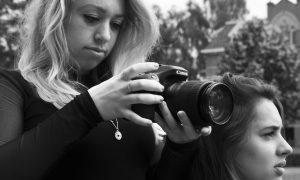 'Het echte verhaal voor het grote publiek' – Studenten Imke en Iris, Buit 3