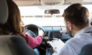Kwart automobilisten raakt rijbewijs kwijt na test – een blog