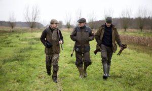 Update e-screener 24/10 – Jagersvereniging organiseert bijeenkomst gedupeerden, voorbereiding rechtsgang gestart