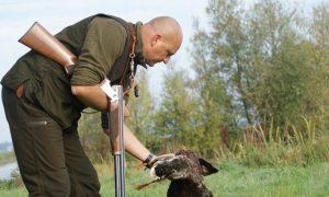 Update e-screener 08/11/19 – Jagersvereniging stuurt stukken naar Ministerie