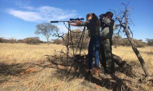 Africa Hunting Roadshow