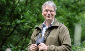 Verenigingsecoloog Wim Knol: 'Ik heb hier de meest boeiende tijd gehad'