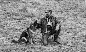 Richard Kiewiet zwaait af als terreinbeheerder op Ameland 'Denken is het domste wat je kunt doen'