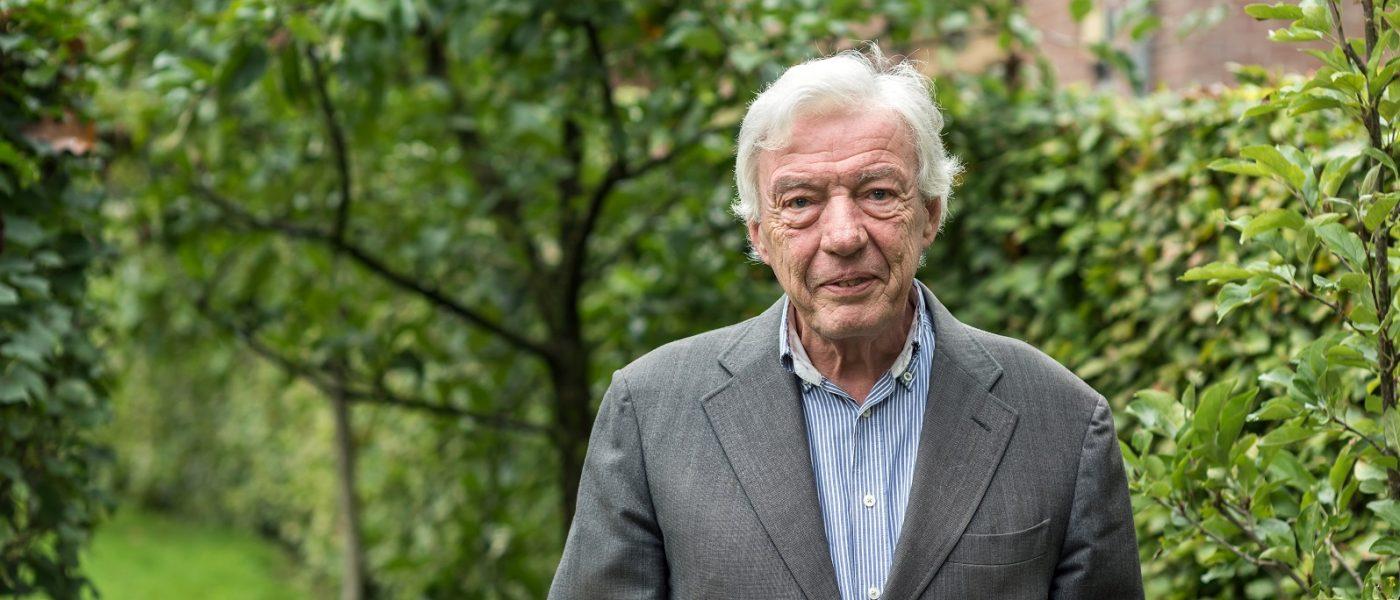 Bekend maakt bemind – Column Willem Urlings