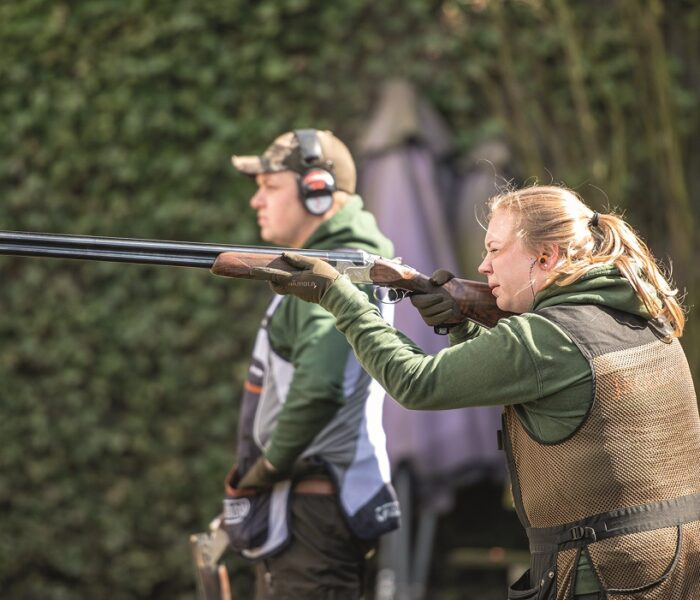 Persbericht – Jagen bij jongeren populairder dan ooit