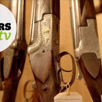 JagersTV aflevering 16 – Voorjaarsactiviteiten in het jachtveld, onderhoud hagelgeweer