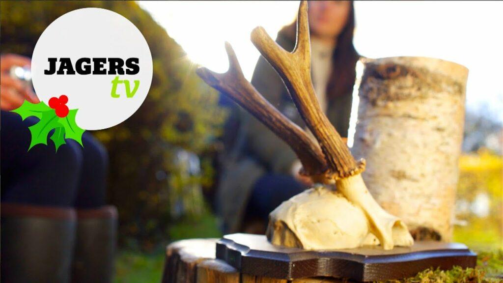 JagersTV aflevering 14 – Wild zwijn slachten, drukjacht in Duitsland en de kerstreportage van De Jager